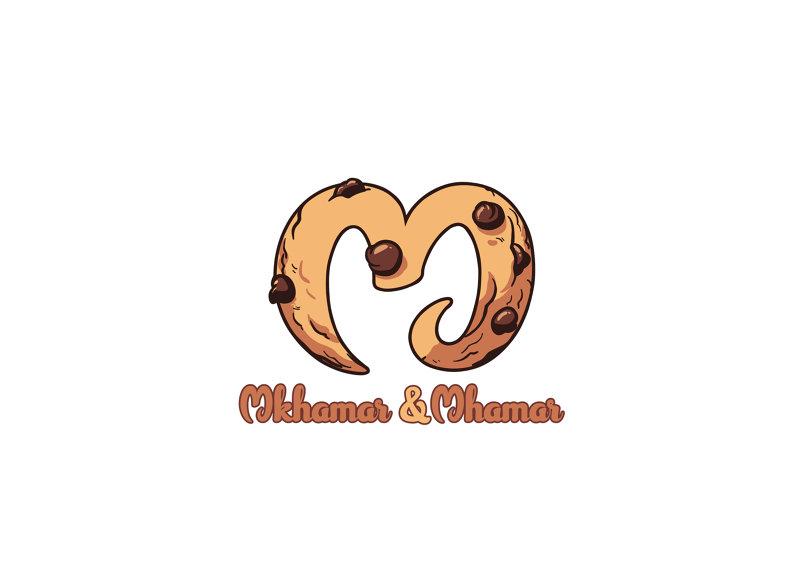 mkhamar & mhamar logo