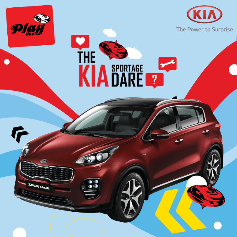 KIA Competition