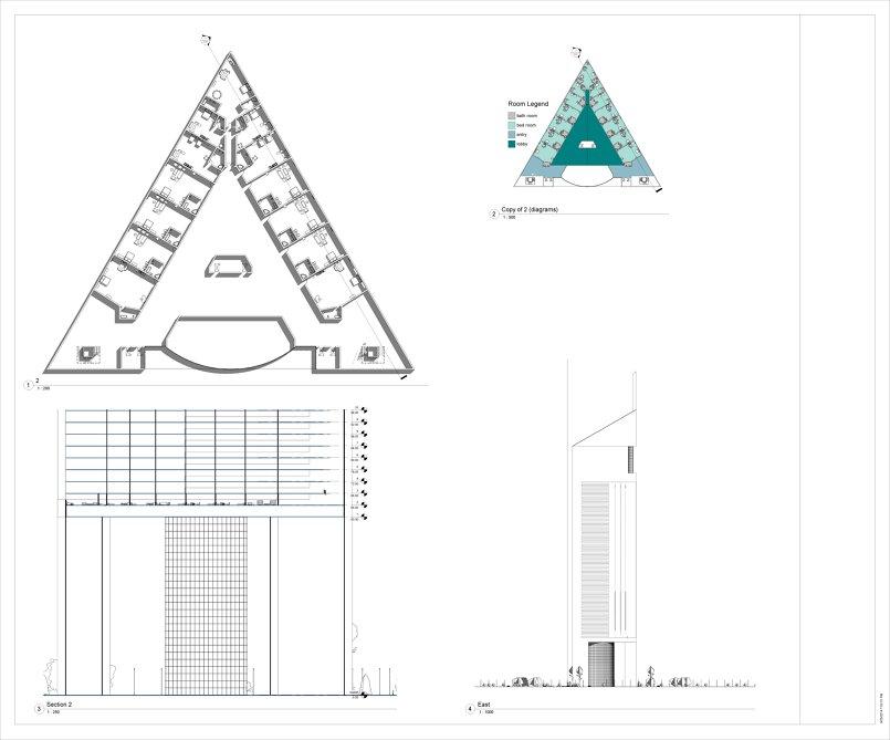 jumirah tower
