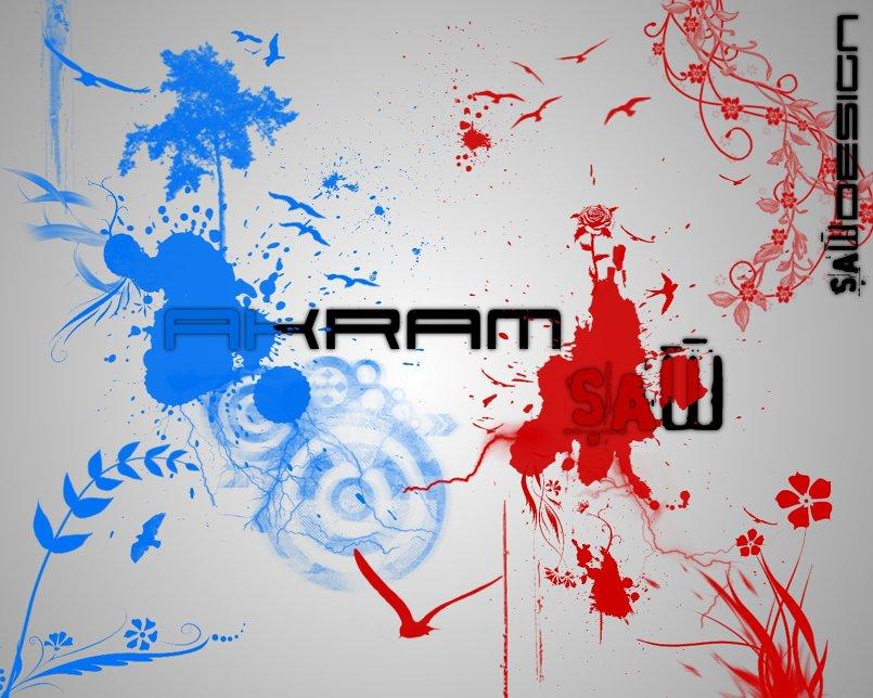 Akram Saw