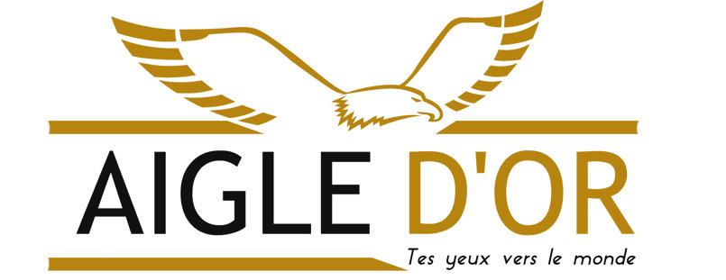 "Aigle D'or "" الصقر الذهبي """