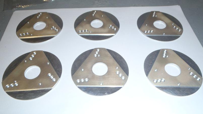 تصميم القطع الميكانيكية