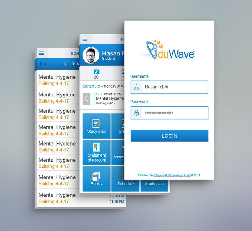 Eduwave App