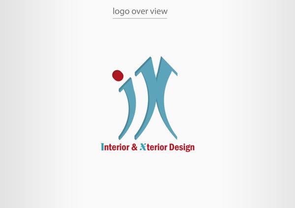 ix's logo design
