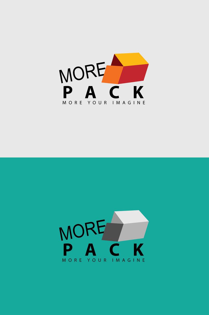 More Pack Logo