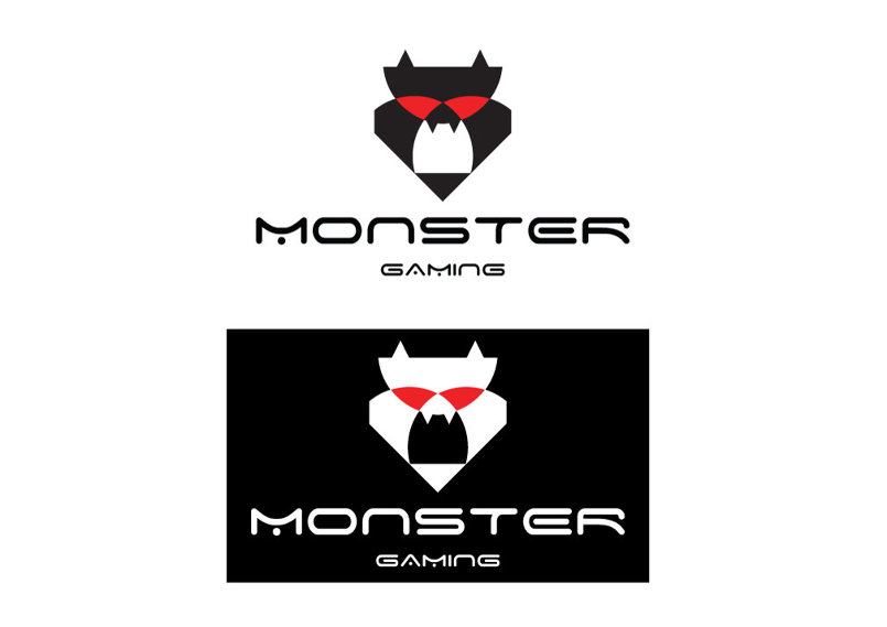 monster gaming