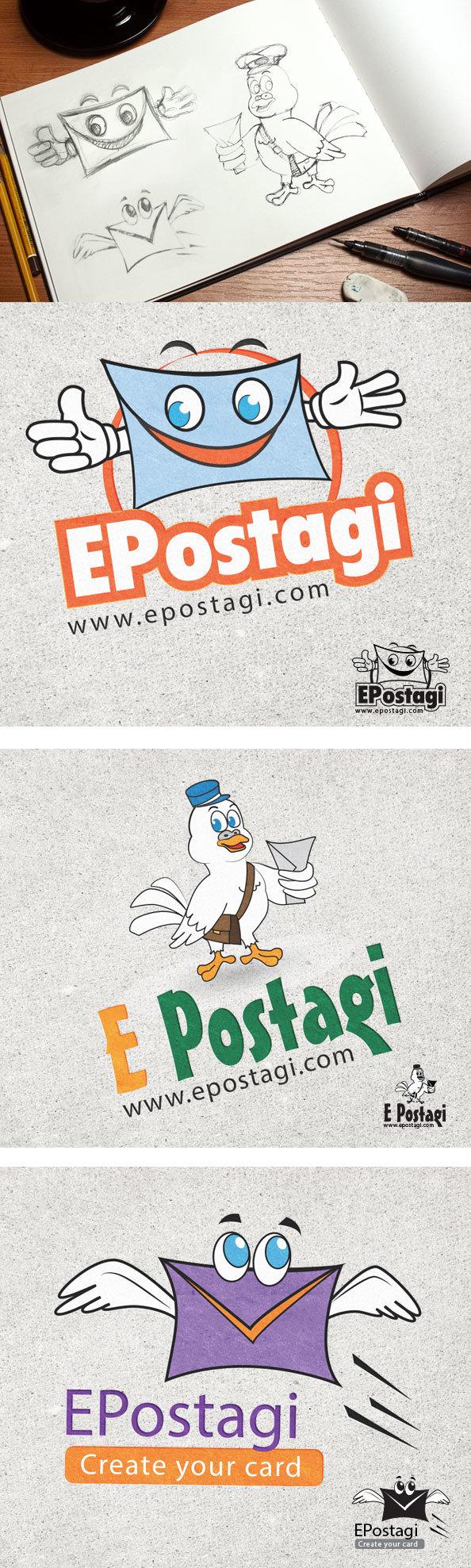 EPostagi Online Greeting Cards