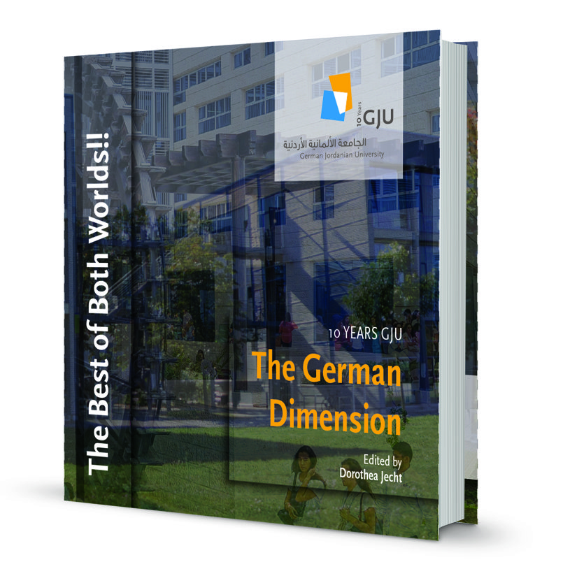 GJU - German Dimension Book