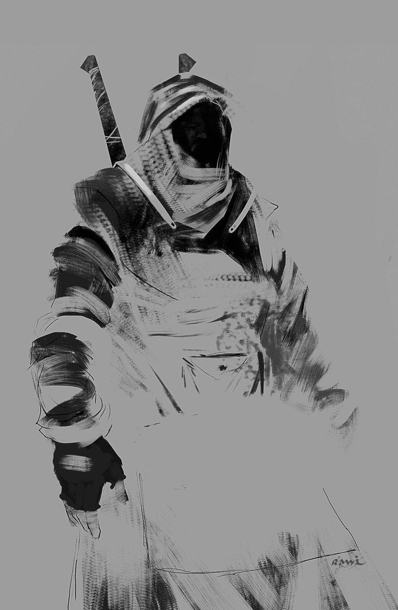 Digital Painting #2