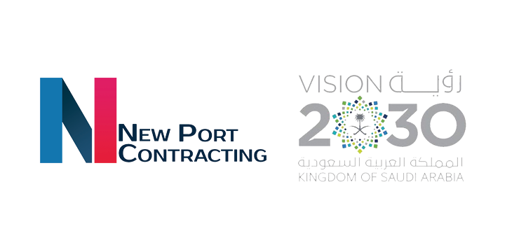 New Port Contracting Brand