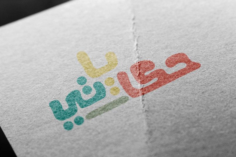 Logo Option 03