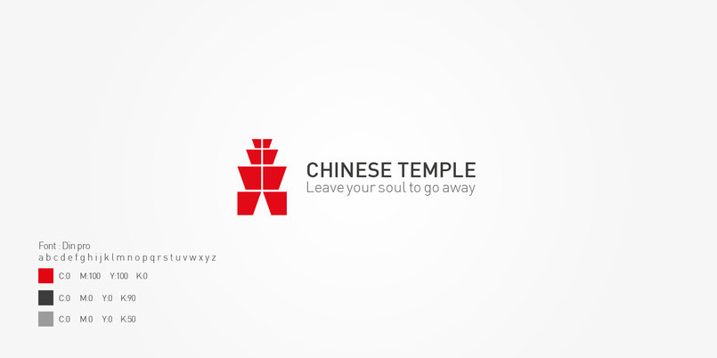 CHINESE TENPLE