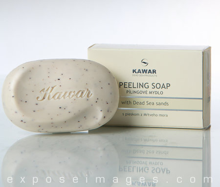 (Product Photography) Kawar - Dead Sea products