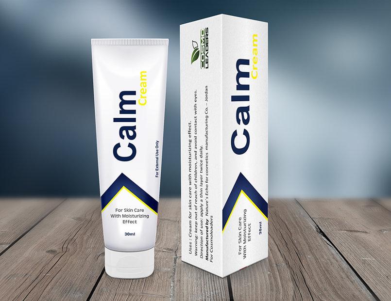 Calm Cream