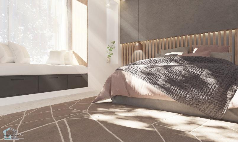 غرفة نوم-master bedroom