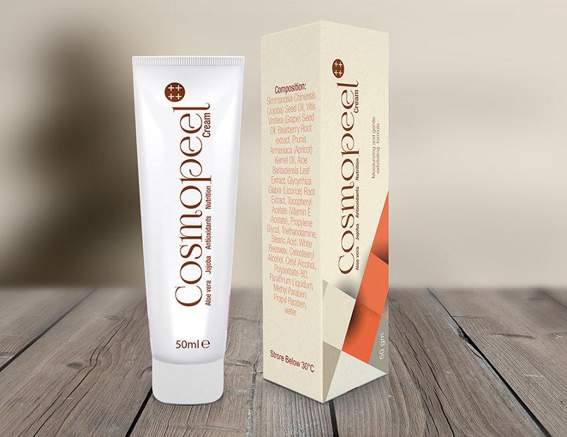CosmoPeel Cream