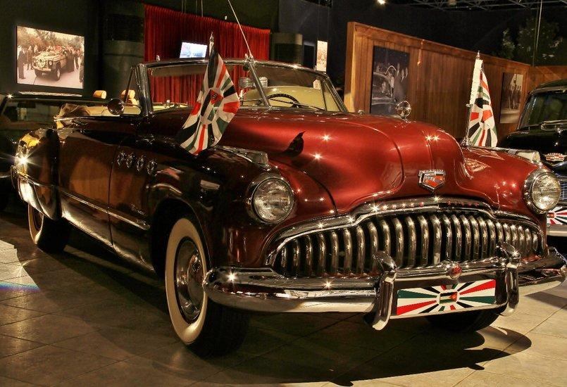 Royal Car