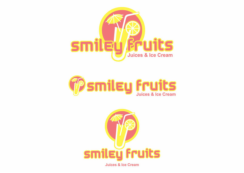 Smiley Fruits