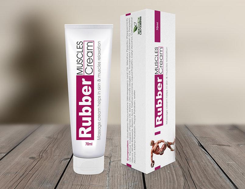 Rubber Cream
