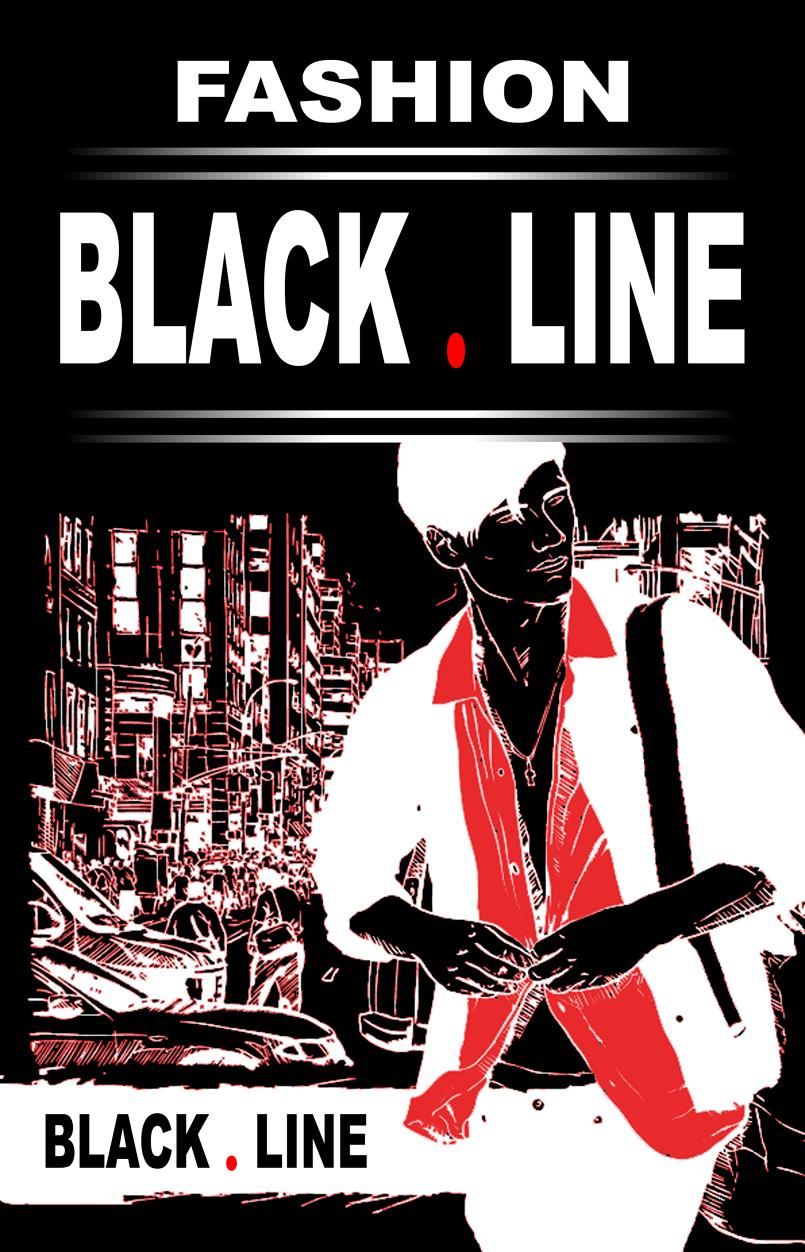 BLACK LINE