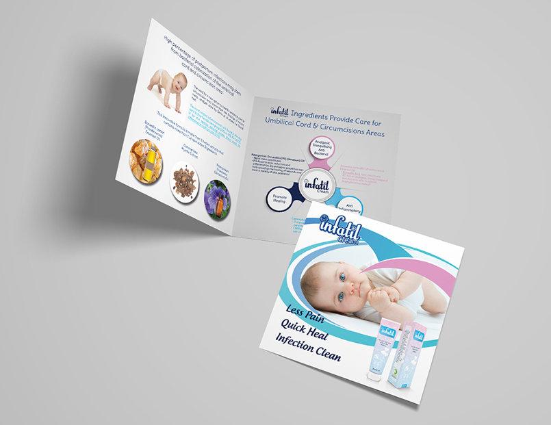 Infatil  Brochure