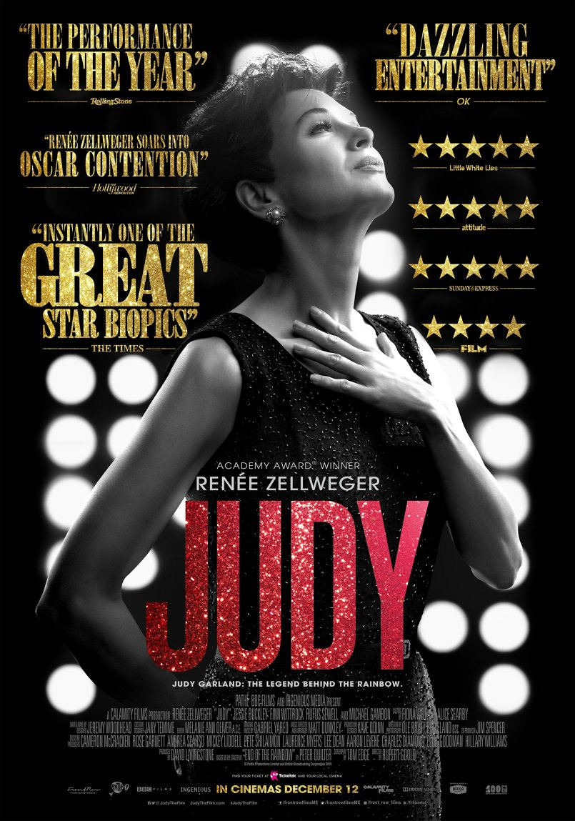 Judy New revision Poster