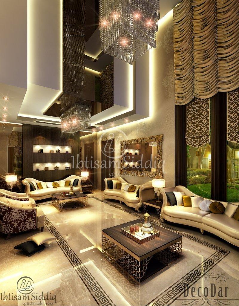 Residential Villa - 001