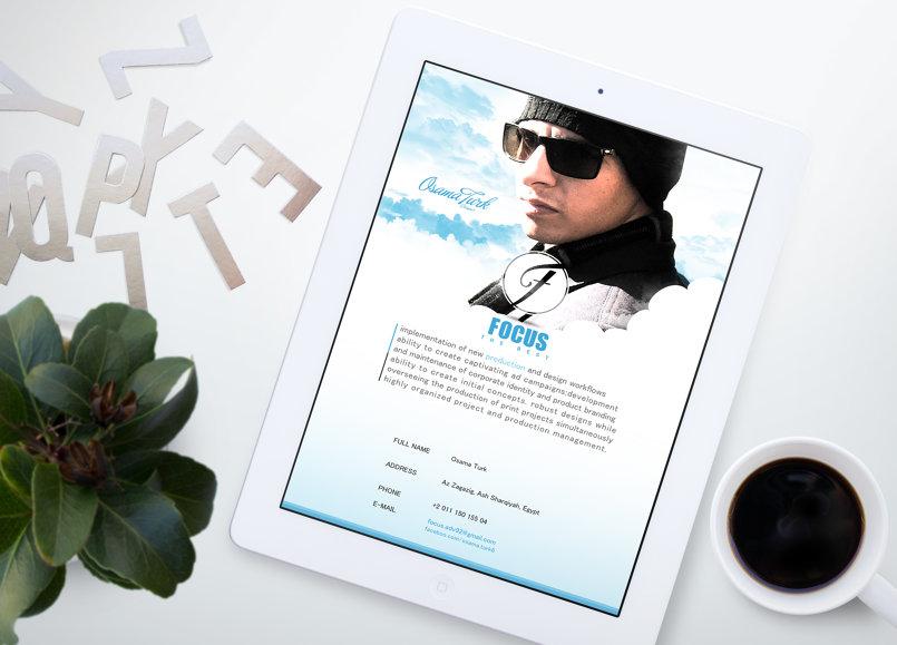 Usama Turk -design by