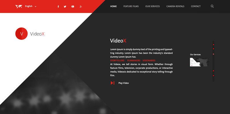 New prj videoX