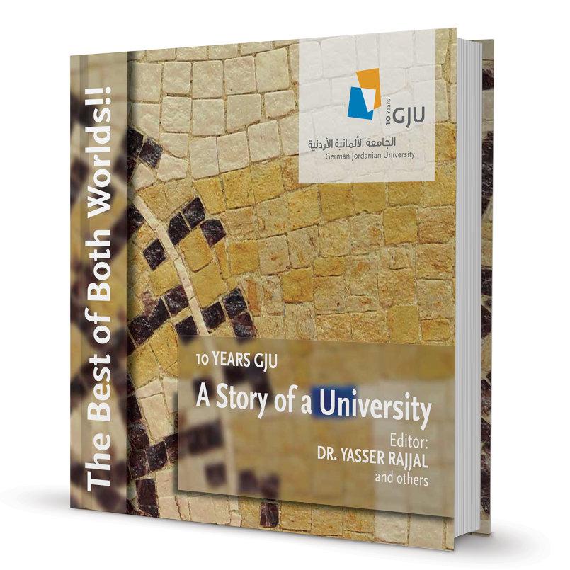 GJU - Story of a University
