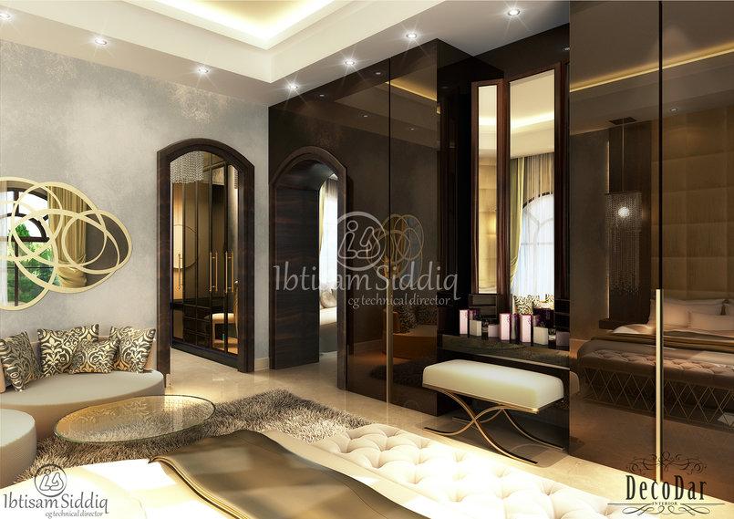 Residential Villa - 002