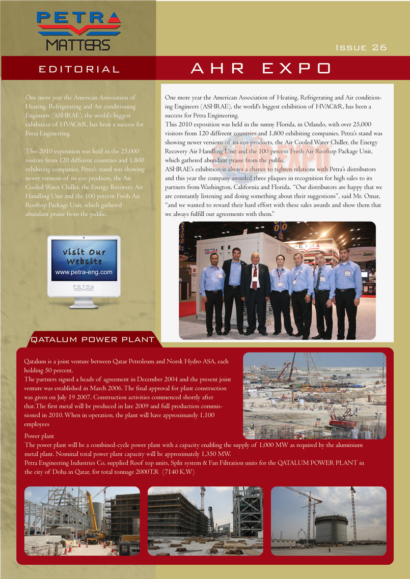 newsletter design 2