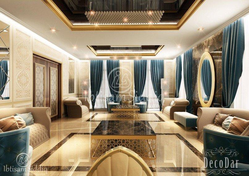 Residential Villa - 003
