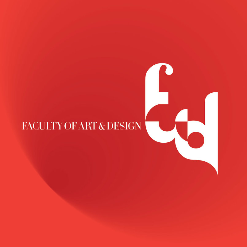 Faculty of Arts and Design logo and Brand