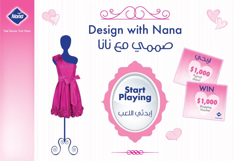Nana Game