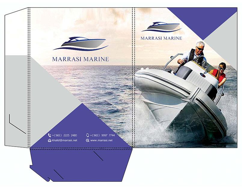 Marrasi Marine