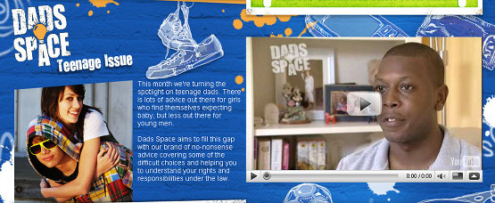 Dads Space