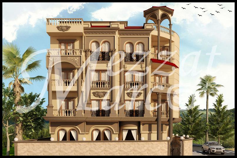Exterior Design - Marco Ezzat