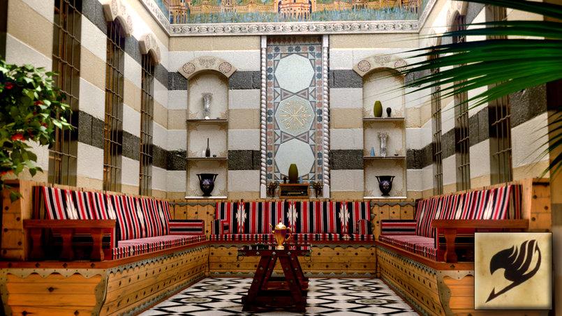 Arab Room