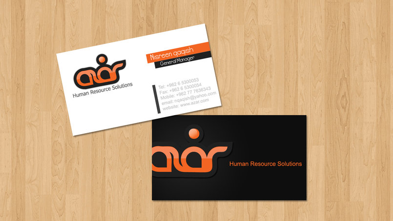 My Business cards Designs