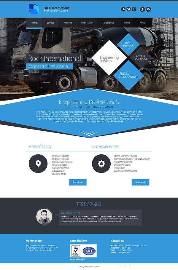 1 -  Responsive Web design