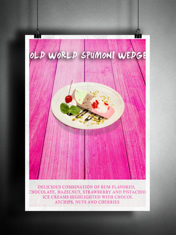 conception restaurant US