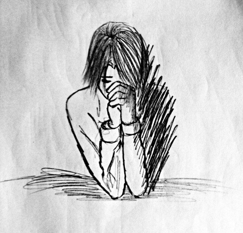 drawing girls