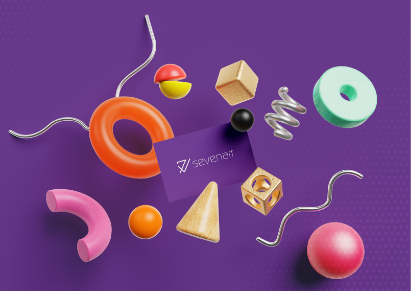 Seven Art Brand