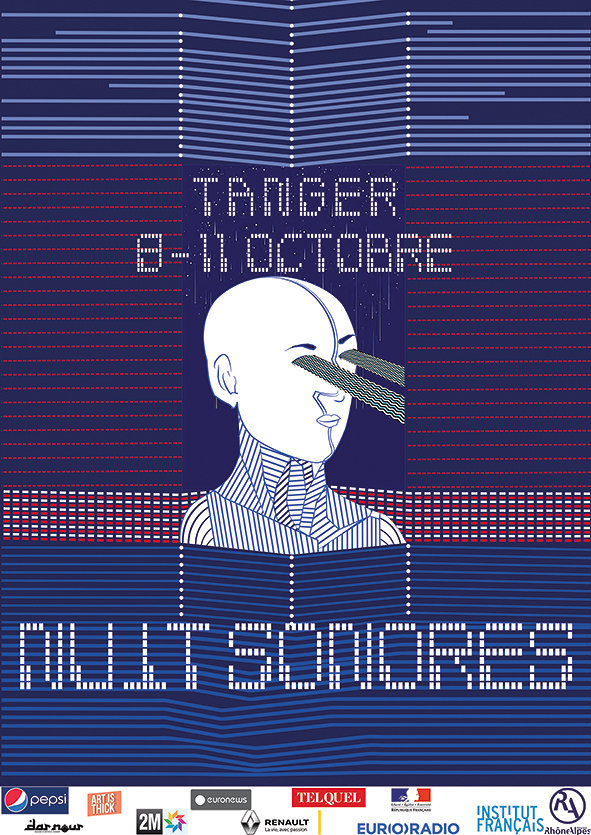 NUIT SONORES TANGER