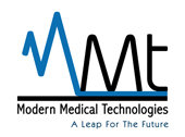 تصميم شعار شركة مستلزمات طبية