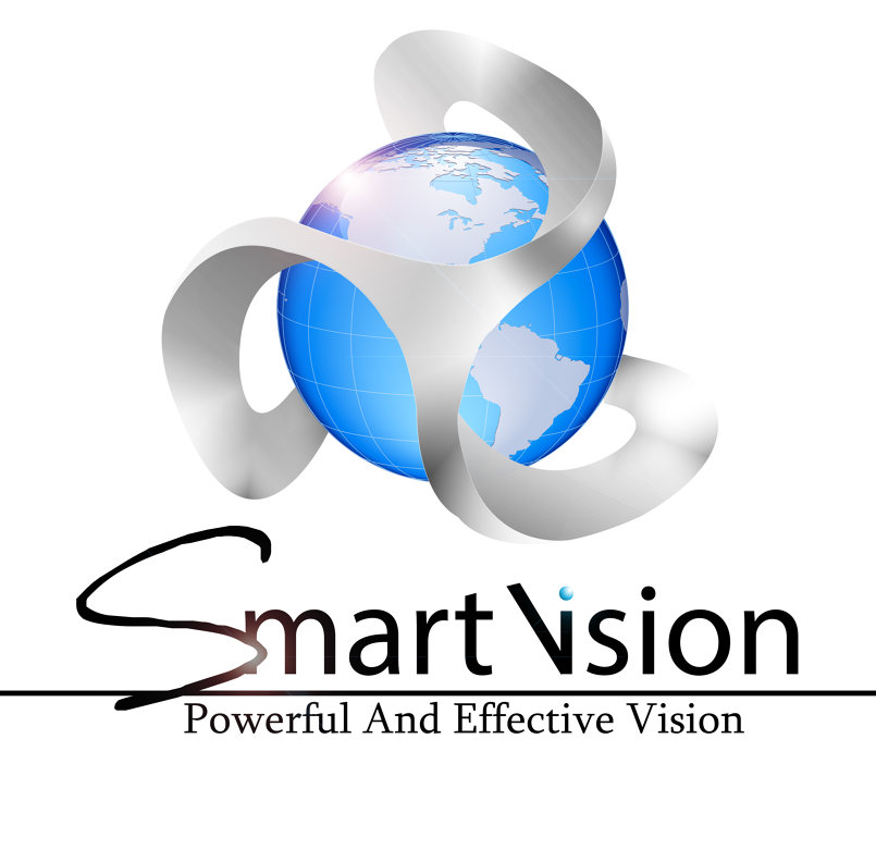 New project With Smart Vision