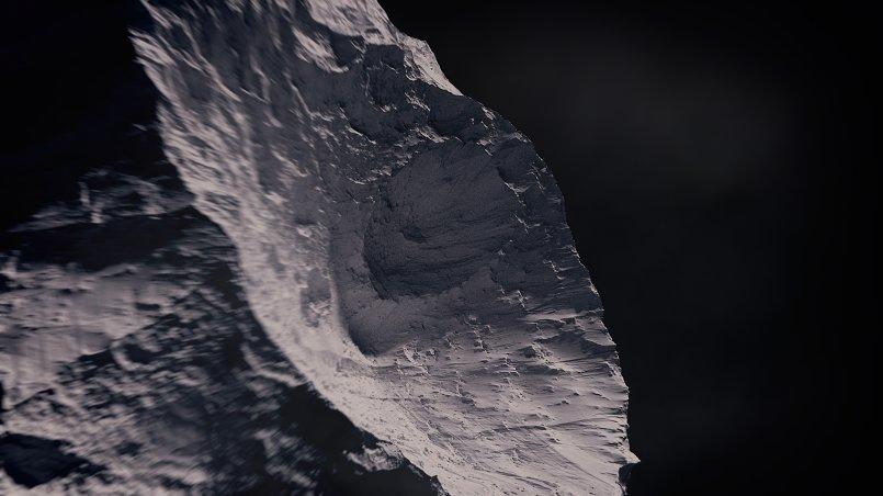 Moon experiments