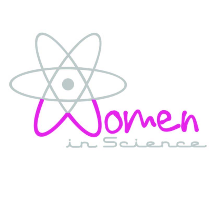 تصميم شعار مؤتمر علمي عن دور المرأة في العلوم