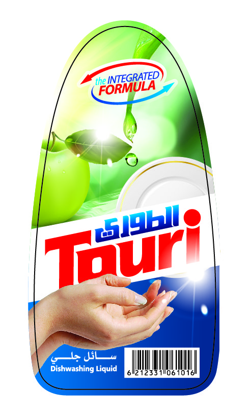 Touri Washing Liquid